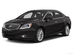 2016 Buick Verano Fuel Efficient   Well Equipped Sedan