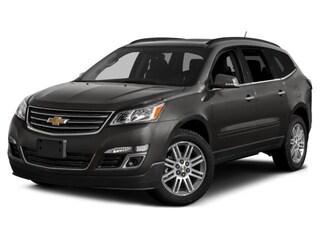 Used 2016 Chevrolet Traverse 1LT VUS for Sale in Melfort, SK