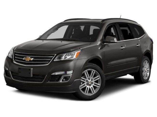 2016 Chevrolet Traverse 1LT SUV