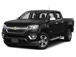 2016 Chevrolet Colorado LT Camion cabine Crew