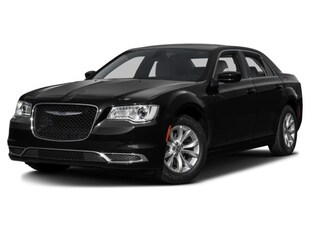 2016 Chrysler 300 | Limited | DUAL PANE SUNROOF | NAVIGATION | Berline