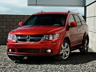 2016 Dodge Journey SXT/Limted SUV