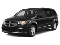 2016 Dodge Grand Caravan Van Passenger Van