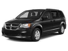 2016 Dodge Grand Caravan SE/SXT Van