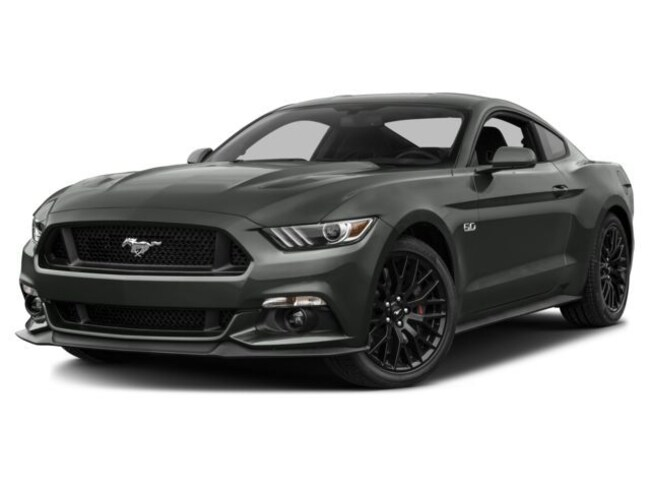 Eagle River Ford >> Used 2016 Ford Mustang Gt For Sale Whitecourt Ab Stock