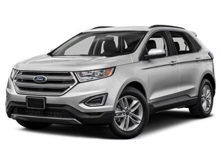 2016 Ford Edge SPORT UTILITY SUV
