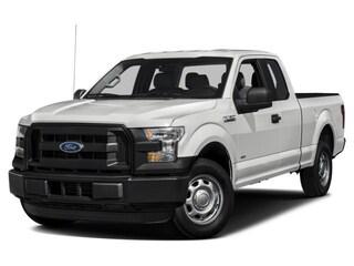 2016 Ford F-150 XLT Truck SuperCab Styleside