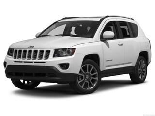 2016 Jeep Compass Sport/North SUV