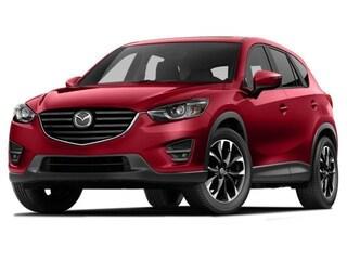 2016 Mazda CX-5 GT SUV
