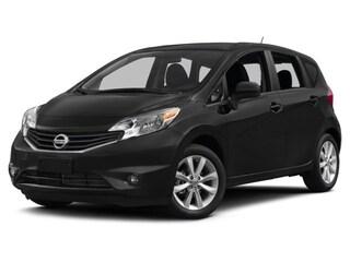 2016 Nissan Versa Note 1.6 Hatchback