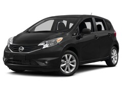 2016 Nissan Versa Note 1.6 Hatchback