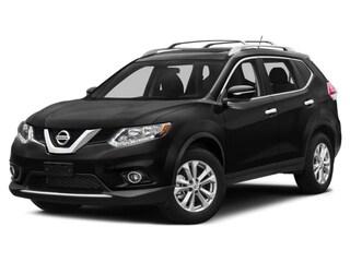 2016 Nissan Rogue SUV