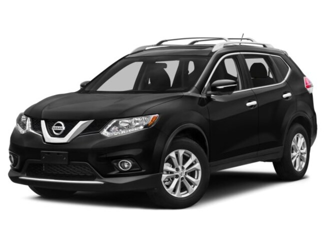 2016 Nissan Rogue For Sale >> Used 2016 Nissan Rogue For Sale At Maple Ridge Chrysler Jeep