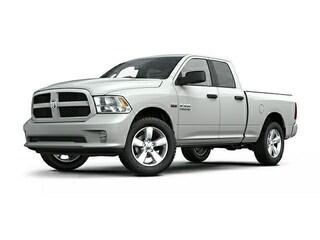 2016 Ram 1500 Outdoorsman-Diesel-Remote Start Truck Quad Cab