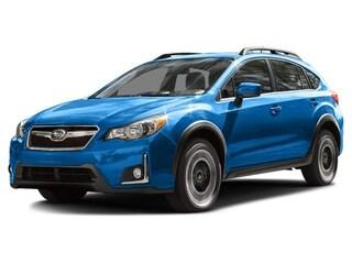 2016 Subaru Crosstrek Touring Package VUS