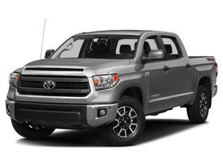 2016 Toyota Tundra Crew Max Truck Crew Max
