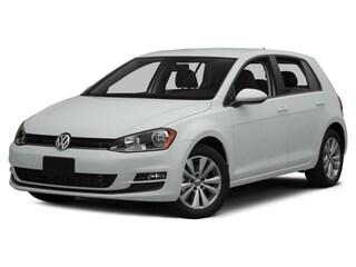 2016 Volkswagen Golf 1.8 TSI Hatchback