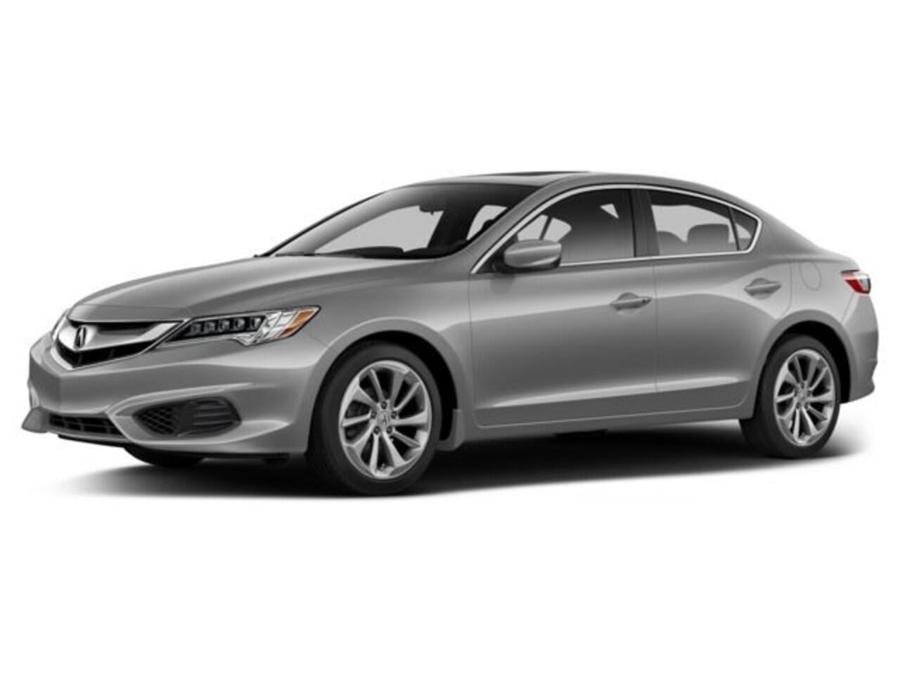 New 2017 Acura ILX Premium 8dct St. Catharines