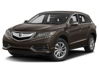 2017 Acura RDX Tech at SUV