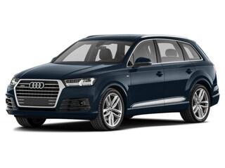 2017 Audi Q7 2.0T Progressiv Quattro 8sp Tiptronic