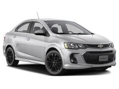 2017 Chevrolet Sonic LT Auto | *LOW KM* Sedan