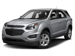 2017 Chevrolet Equinox LS SUV