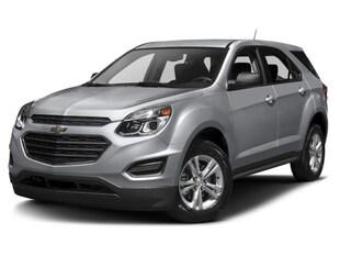 2017 Chevrolet Equinox LS AWD Bluetooth, Back Up Camera, SUV