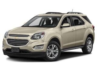 2017 Chevrolet Equinox LT, AWD, Premium Audio, Bluetooth, Backup Cam SUV