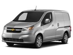2017 Chevrolet City Express Van Cargo Van