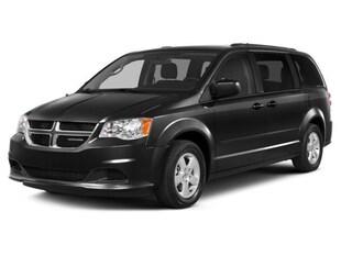 2017 Dodge Grand Caravan CVP/SXT, Full Stow-N-Go with Rear A/C Minivan 2C4RDGBG3HR753991