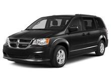 2017 Dodge Grand Caravan CVP/SXT Minivan/Van
