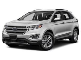 2017 Ford Edge SEL Sport Utility