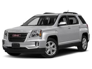 2017 GMC Terrain SLE SUV