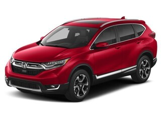 2017 Honda CR-V Touring AWD VUS