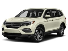 2017 Honda Pilot EXL Made in North America SUV