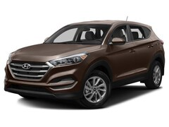 2017 Hyundai Tucson Limited Sport Utility