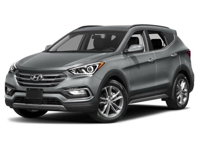 2017 Hyundai Santa Fe Sport LIMITED SUV