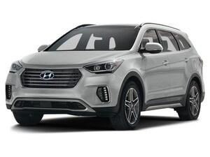 2017 Hyundai Santa Fe XL Premium