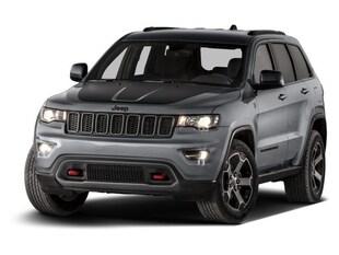 2017 Jeep Grand Cherokee TRAILHAWK*TOIT PANO*NAV*HITCH*PLAN D'OR* VUS