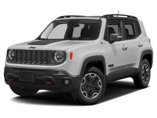 2017 Jeep Renegade Trailhawk VUS