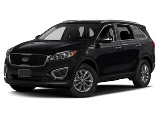 2017 Kia Sorento LX | All-wheel Drive SUV