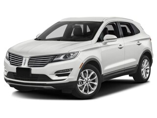 2017 Lincoln MKC Select Sport Utility