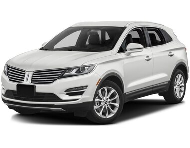 2017 Lincoln MKC AWD| 1-OWNER| ACCIDENT FREE| 2.9% FINANCING SUV