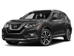 2017 Nissan Rogue S AWD SUV