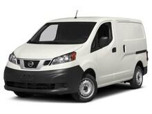 2017 Nissan NV200 S Van