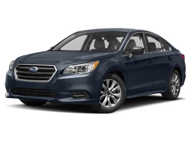 2017 Subaru Legacy 2.5i w/Touring Pkg Car
