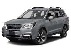 2017 Subaru Forester I TOURING SUV