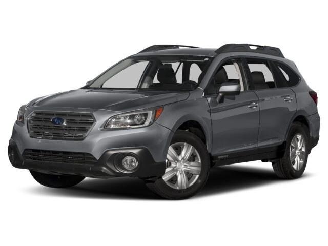 2017 Subaru Outback 2.5i Touring w/Tech Pkg Sport Utility