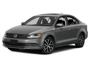 2017 Volkswagen Jetta Sedan Wolfsburg Edition 1.4 TSI Auto Wolfsburg Edition
