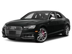 2018 Audi S4 Sedan Technik Sedan